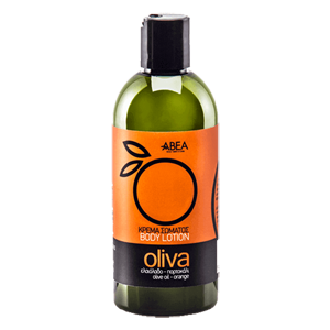 Shoreline EVOO Body Lotion