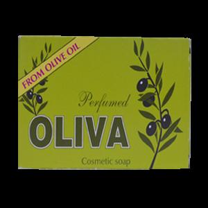 Perfumed EVOO Soap Bar