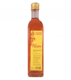 Pelion Red Wine Vinegar 500ml