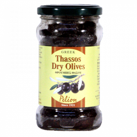 Thassos_Dry_Olives