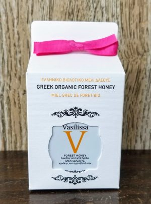 Greek Wild Forest Honey