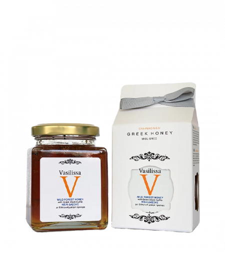 Stayia Honey with Black Truffle